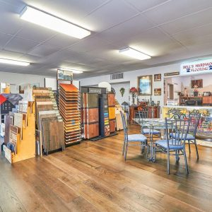 Flooring Showroom 1