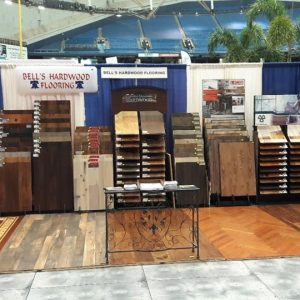 Tropicana Field Home Show